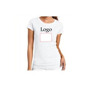 Cotton T-shirt for Women