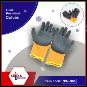 Heat Resistance Gloves