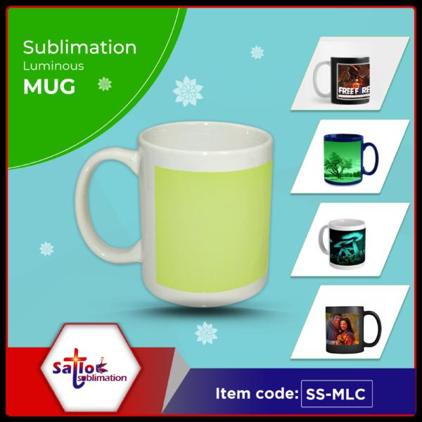 Luminous Mug