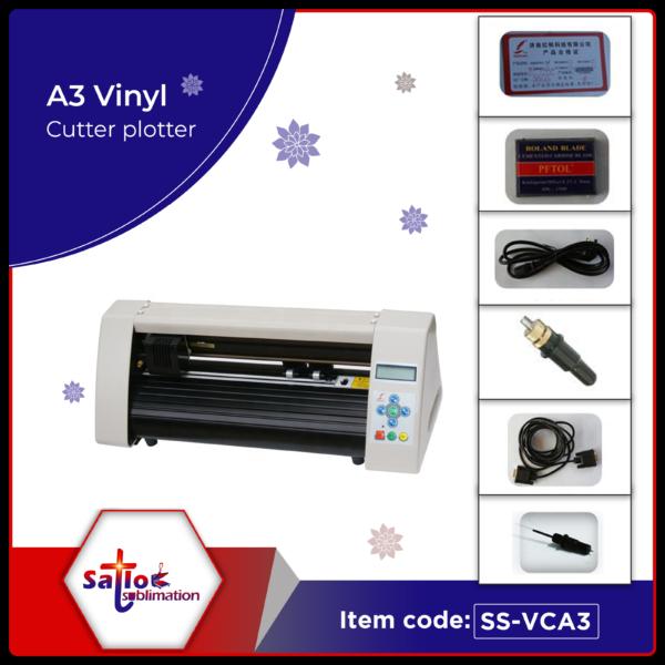 A3 Vinyl Cutter