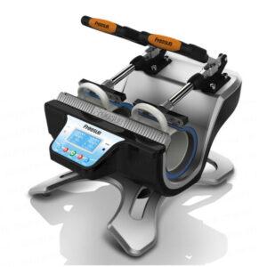 Double Station Mug Heat Press Machine