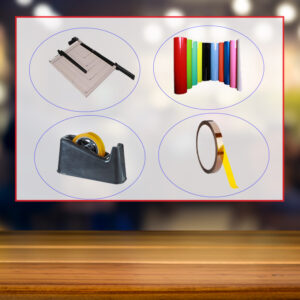 Sublimation Accessory