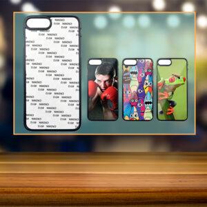 Sublimation Phone Cases