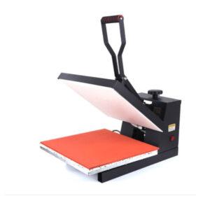 Flat Heat Press Machine