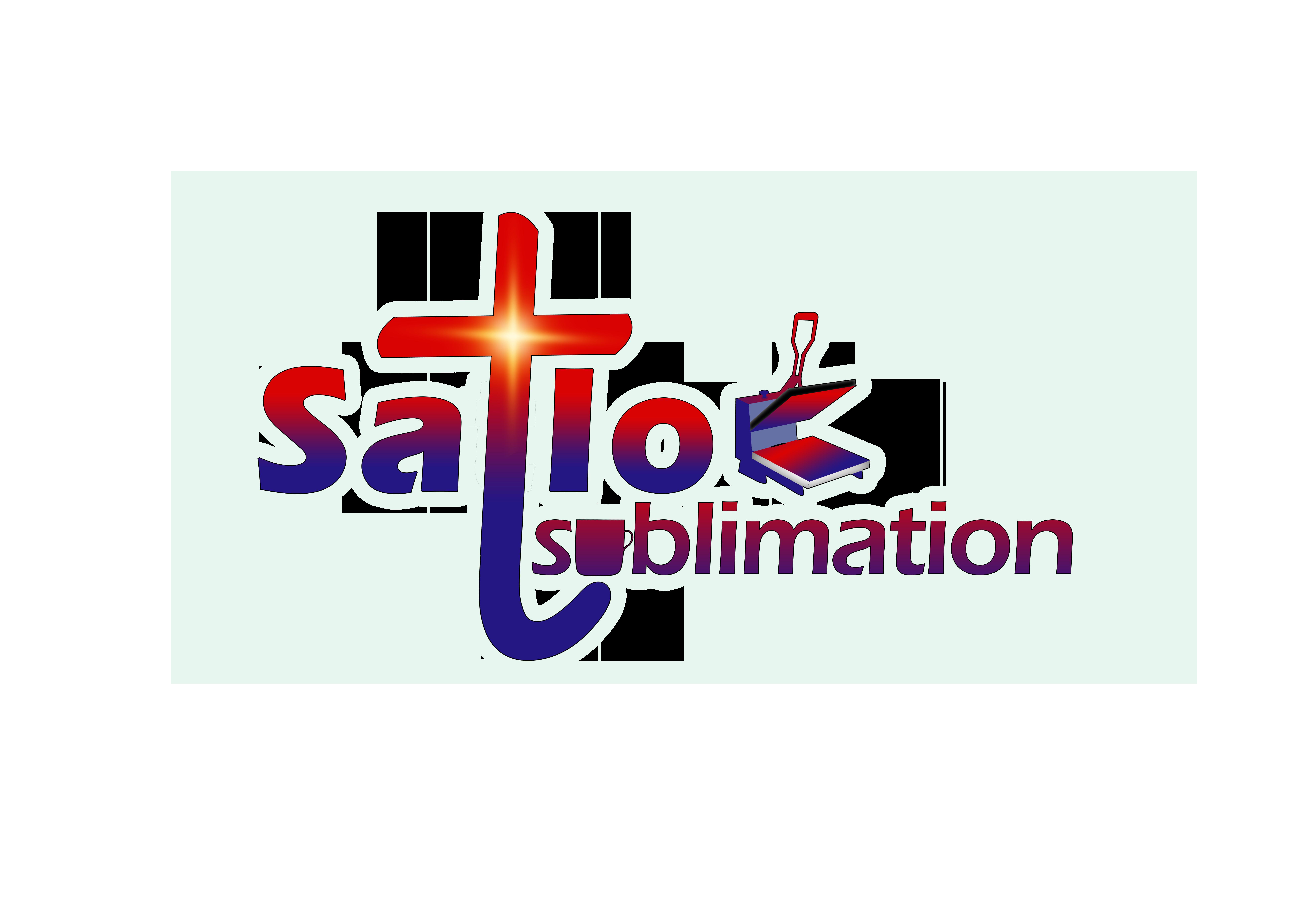 Satlok Sublimation Logo